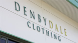Denby Dale Clothing - based in Yorkshire
