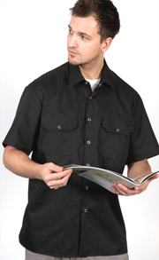 Denby Dale Clothing - Corporatewear shirts and blouses